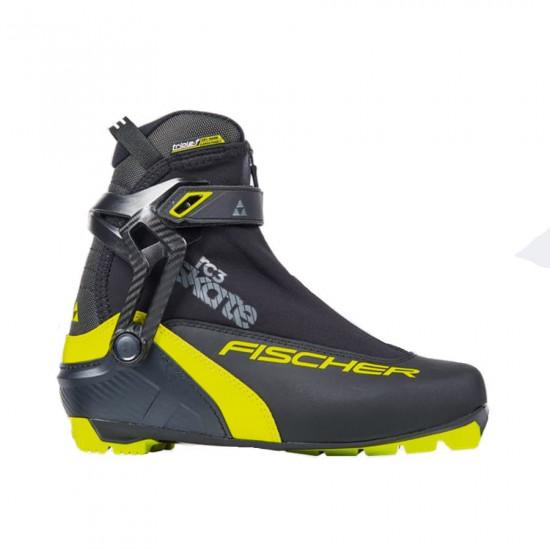 Ботинки NNN Fischer RC3 SKATE S15619