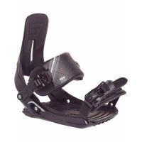Крепления для сноуборда RAGE MP540 black F19